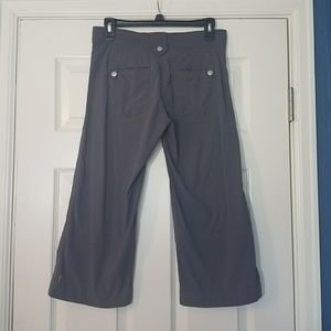Clothing, Shoes & Accessories Lucy Camo Pant Athleasure Athletic Workout Pants Xsmall Xs Capri Cargos